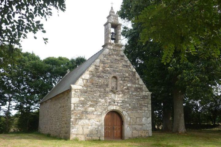 Chapelle Saint Dogmael de Rospez