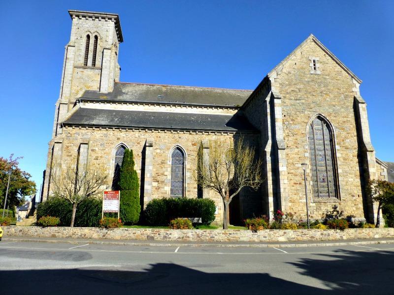 Eglise Rospez1