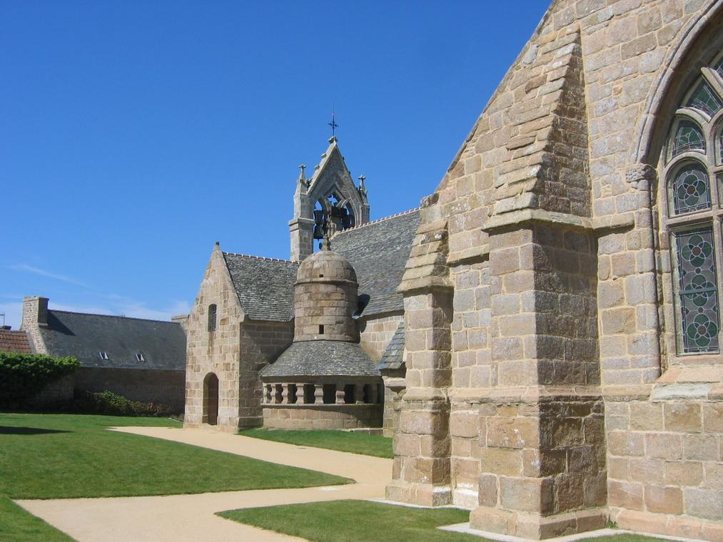 Eglise du Bourg