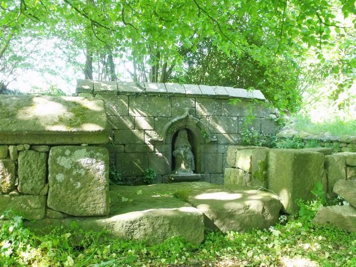 fontaine Ker de la haye GLeroi