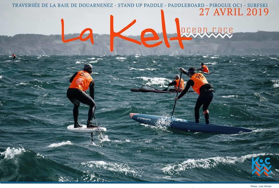 AVR - Kelt Ocean race