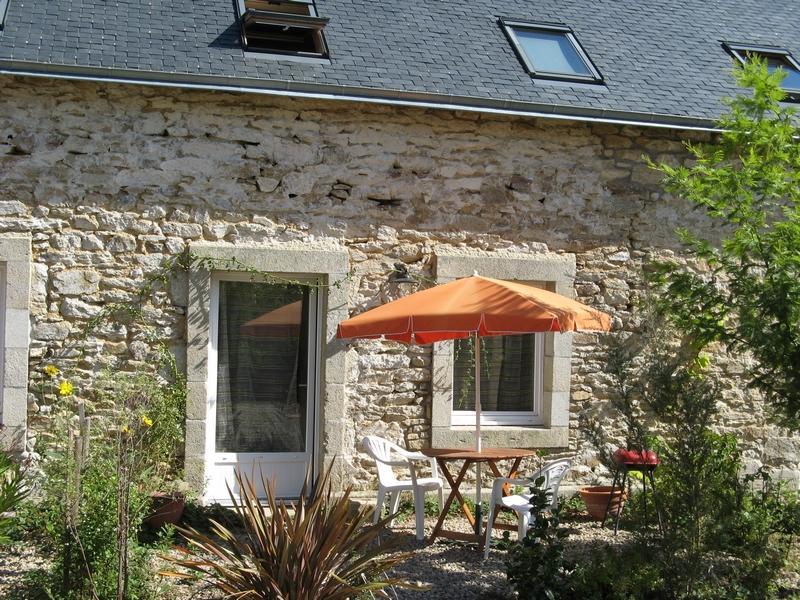 Douarnenez - location maison - Ti Bihan - Corveller