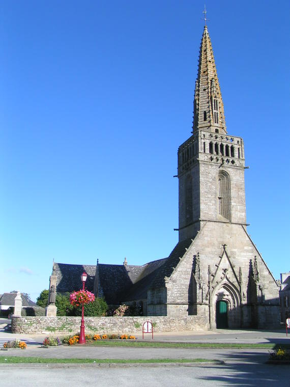 Eglise St Winoc