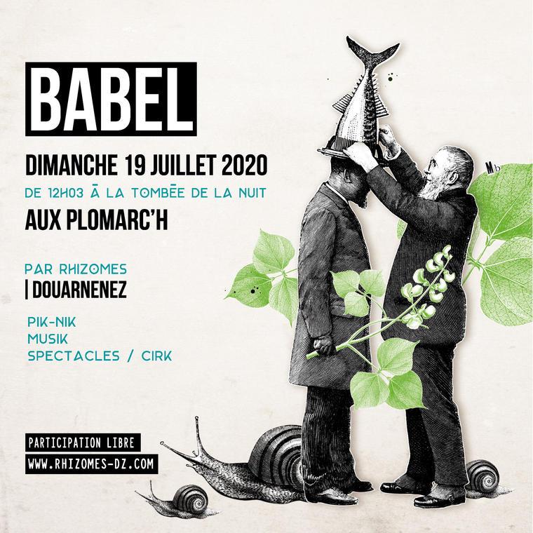 JUL 2020 babel