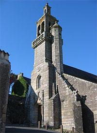 Eglise - Audierne