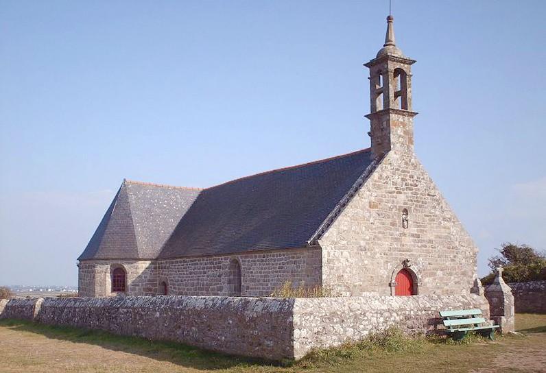 Eglise - Plogoff