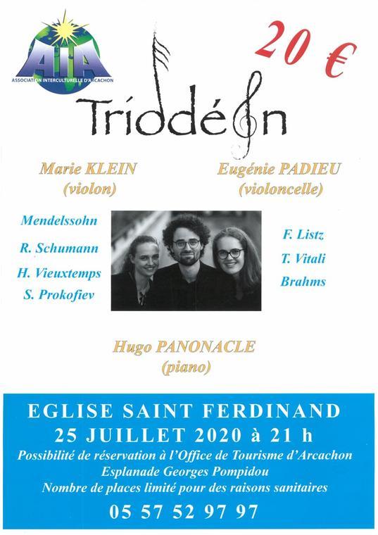 triodéon