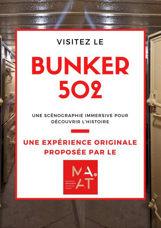 BUNKER 502 BON