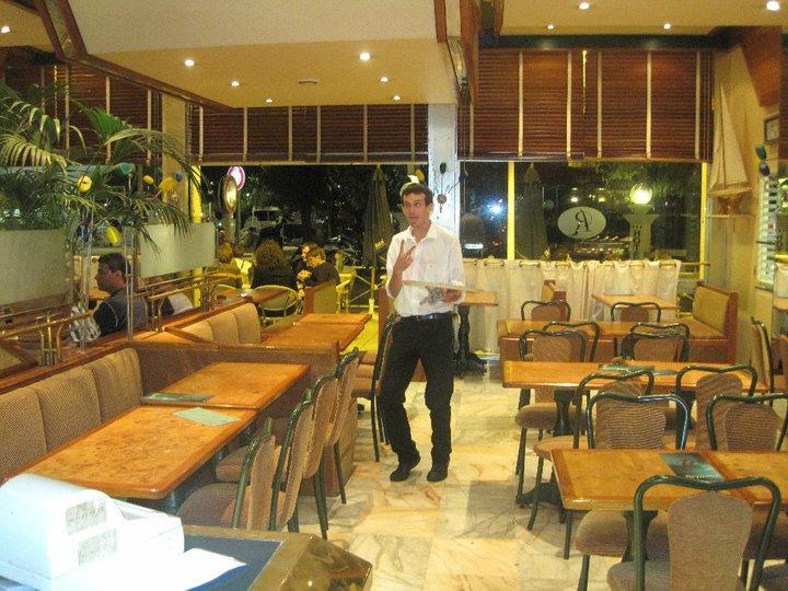Le Grand Café Repetto