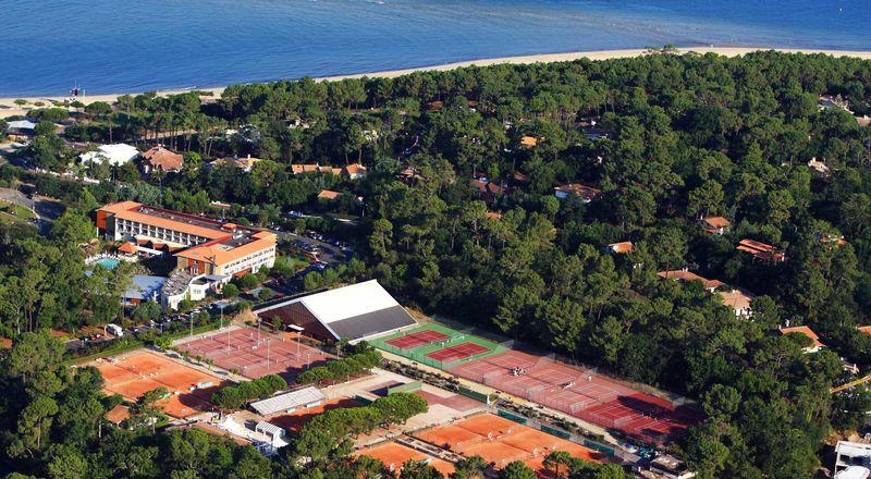 TennisClubArcachon