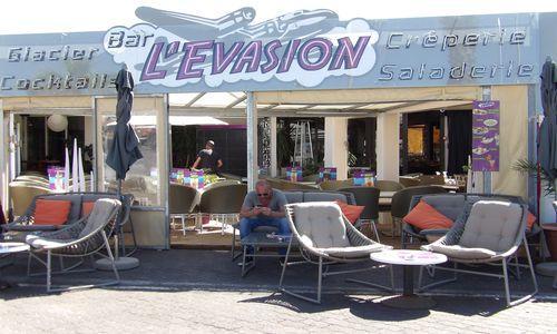 Evasion PLF