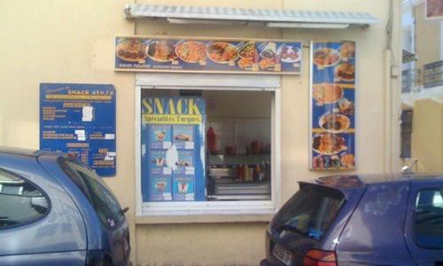 Palavas Kebab