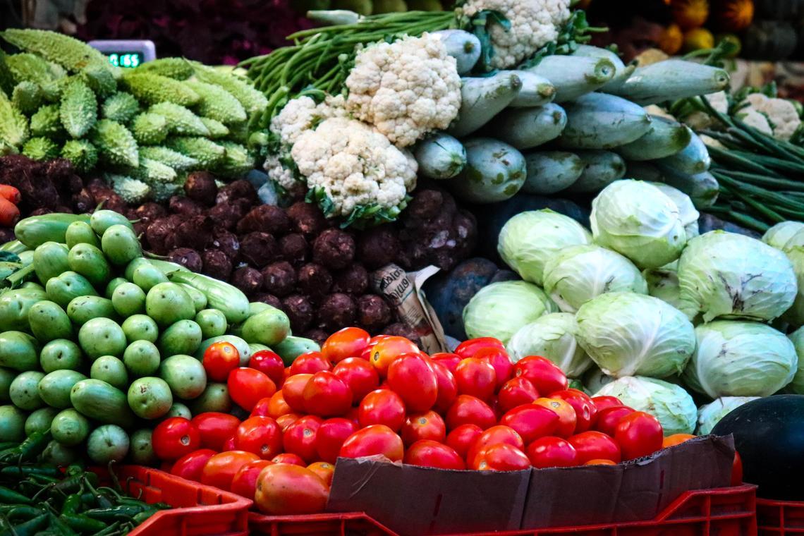 Légumes©nithin-p-john_unsplash