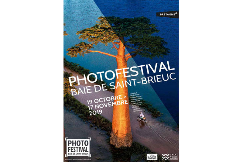 Photo Festival Baie de Saint-Brieuc