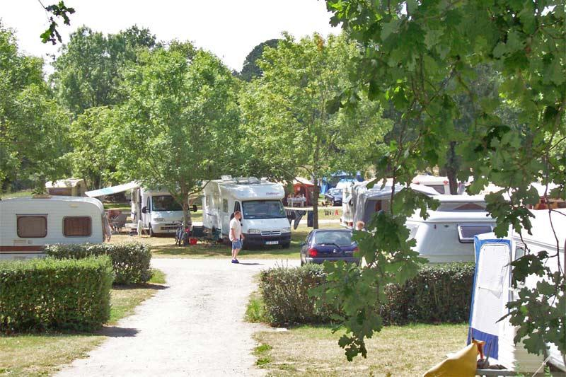 Camping Municipal Parc Priol