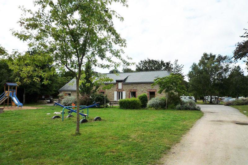Camping municipal du Motten