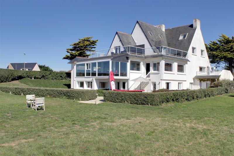 Hôtel Le Lichen