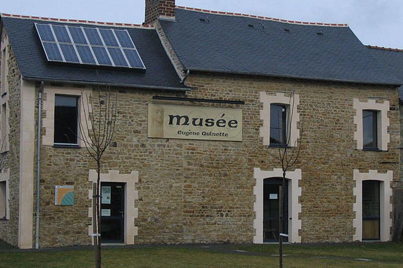 Musée Eugène Aulnette