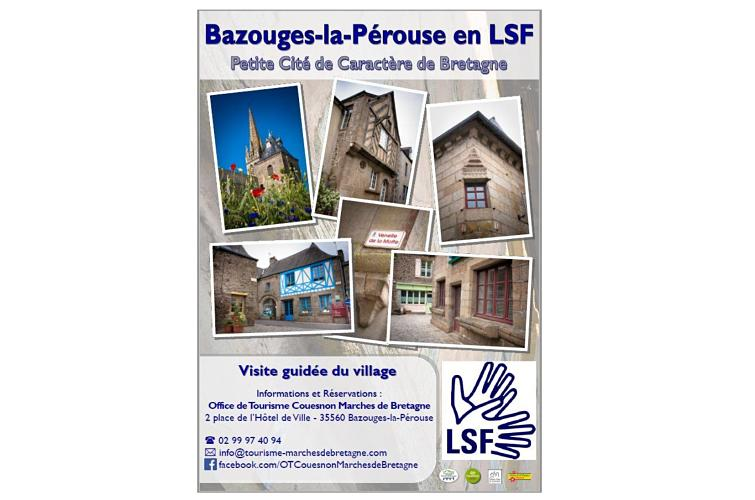 Visite-guidee-LSF- Bazouges-la-Perouse
