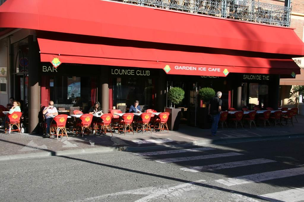 Le Garden Ice Café