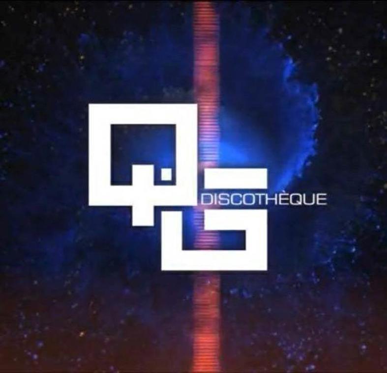 QG Club logo