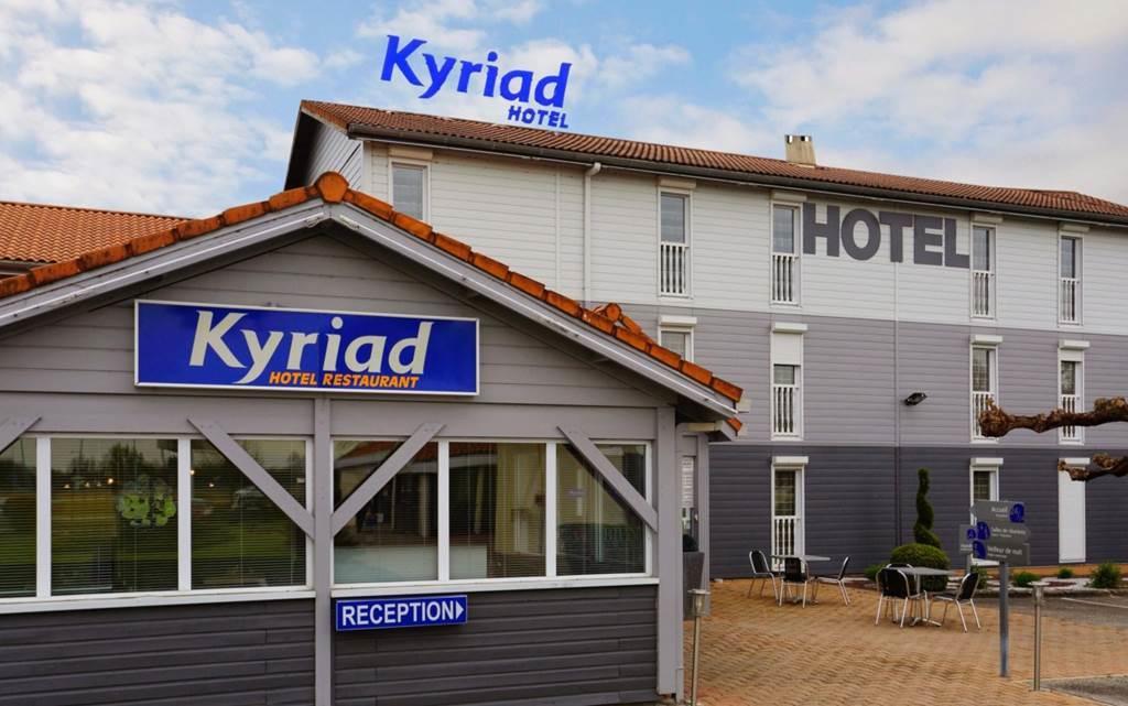 Hôtel Kyriad