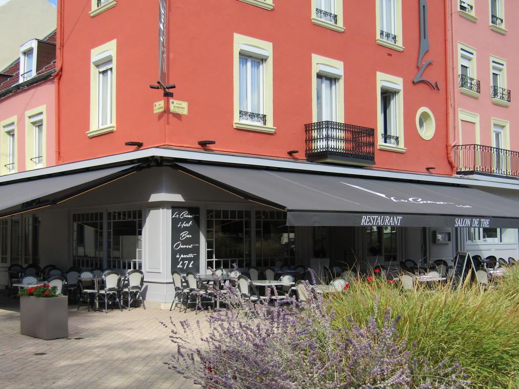 Le Creusot Hôtel©LeCreusotHotel (3)