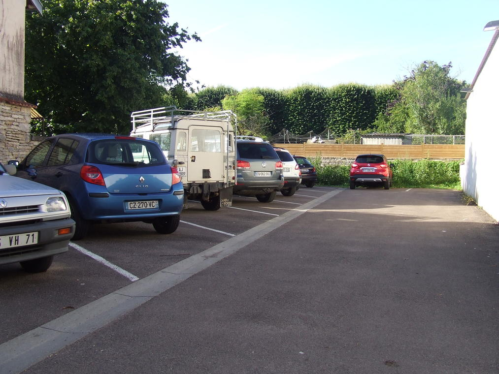 parking eulalie fion