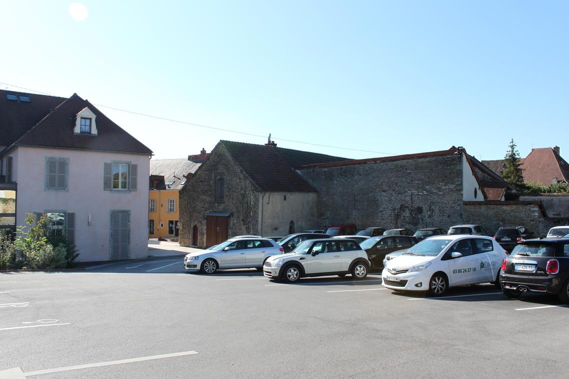 Rue du Dr Lavirotte