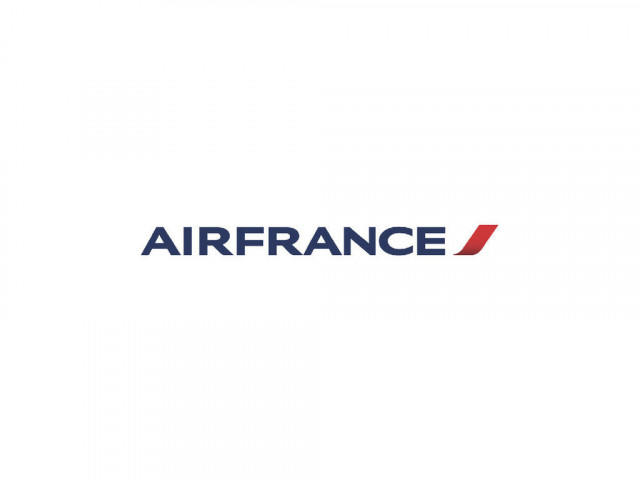 Air France - Agence de Saint-Denis