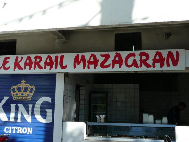 Karail Mazagran