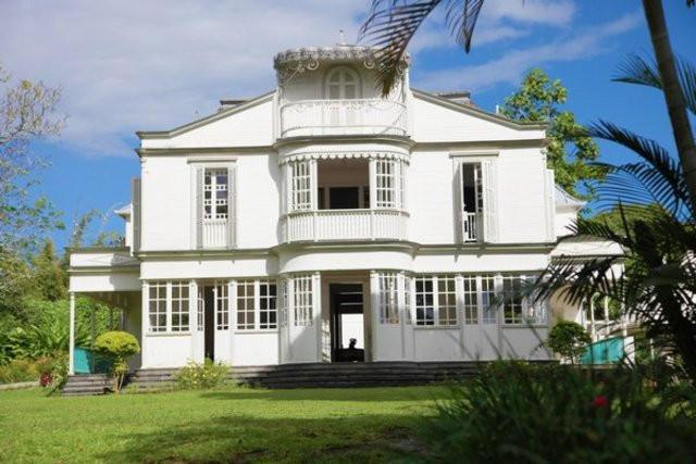 Maison Valliamé - Office de Tourisme Intercommunal de l'Est - Antenne de Saint-André