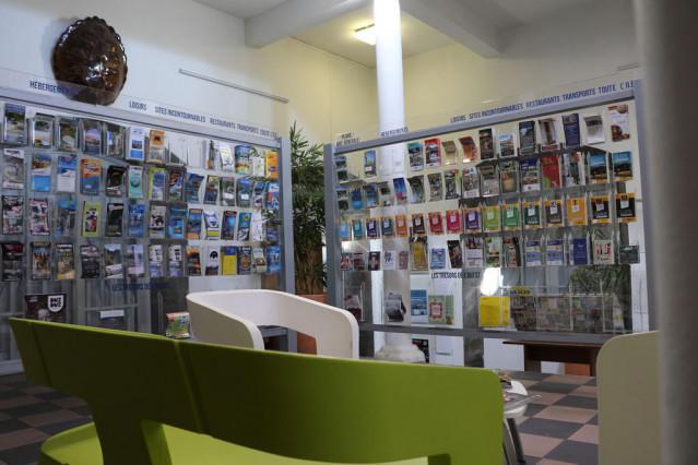 OTI Ouest - Bureau d'Information Touristique de Saint-Leu