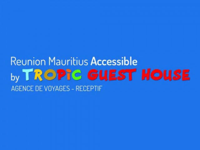 Tropic Guest House