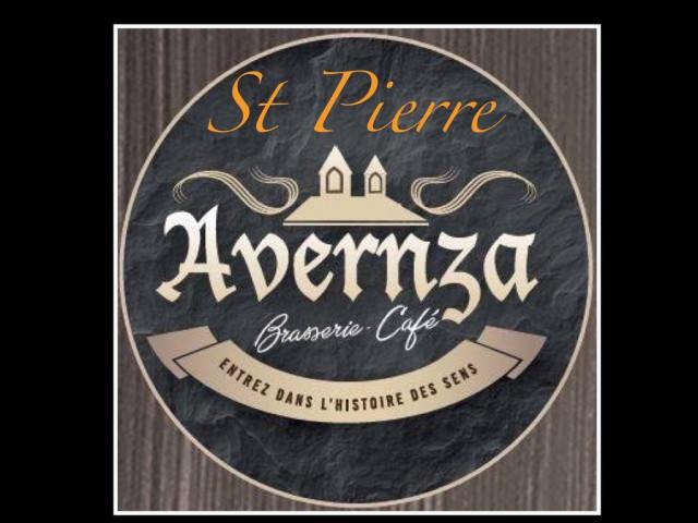 Avernza Café Saint-Pierre