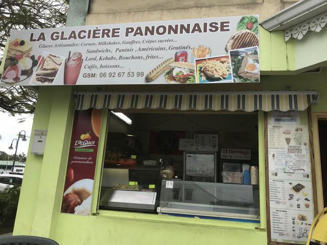 Glacière Panonnaise (La)