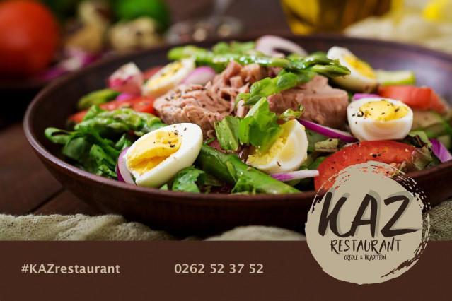 Kaz Restaurant