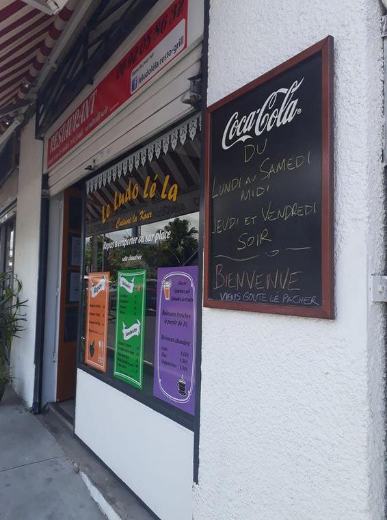 Leludoléla Resto-Grill