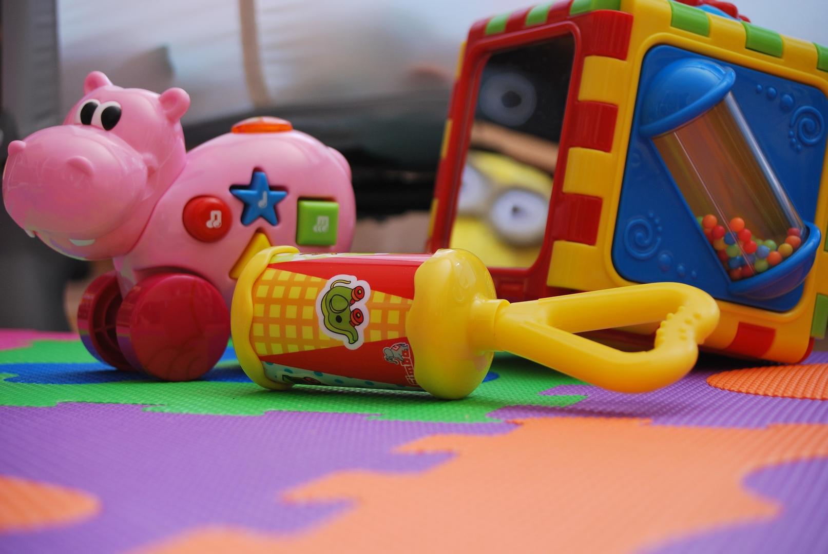 LIEU D'ACCUEIL ENFANTS-PARENTS (0-6 ans) - Jeux pour enfants - La Roche-Posay | Office de ...