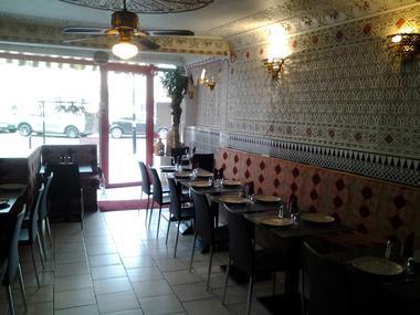 Le Marrakech - Valenciennes -  Restaurant - Intérieur RDC (4) - 2018.jpg