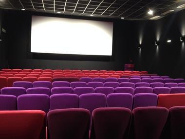 Cinéma Le Majestic ©Le Majestic (1).JPG