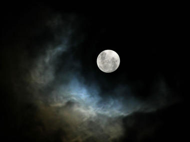 Objectif lune - Géotopia - Mont-Bernenchon