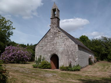 chapelle St Symphorien - Bever - Gourin - ©OTPRM (8).JPG