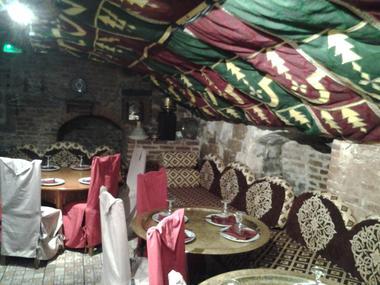 Le Marrakech - Valenciennes -  Restaurant - Intérieur Cave (1) - 2018.jpg