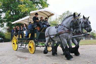 Horse Holidays France