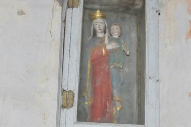 chapelle saint-Guénin - Plouray - ©OTPRM (22).JPG