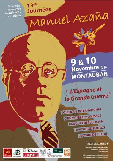 09 et 10.11.2018 Journées Manuel Azana 2018.JPG