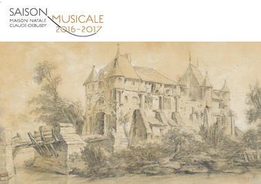 Maison natale Claude Debussy