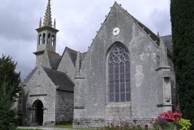 mairie de Langonnet