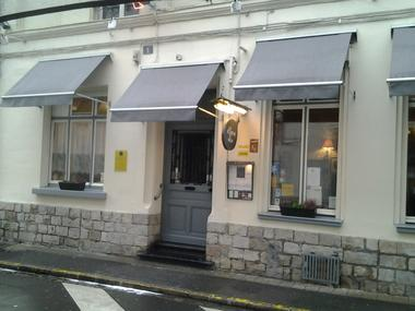 La Planche à Pain - Valenciennes -  Restaurant - Façade - 2018.jpg